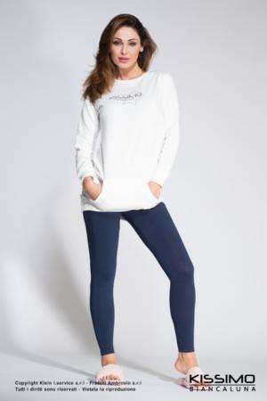 pigiama-donna-kissimo-biancaluna-felpa-2023