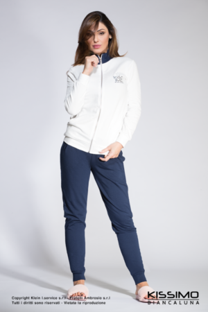 pigiama-donna-kissimo-biancaluna-felpa-2025