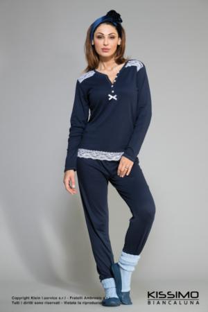pigiama-donna-kissimo-biancaluna-interlock-2014