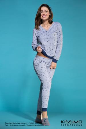pigiama-donna-kissimo-biancaluna-interlock-3003