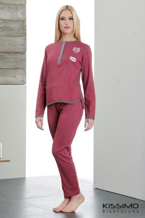pigiama-kissimo-biancaluna-3005IN