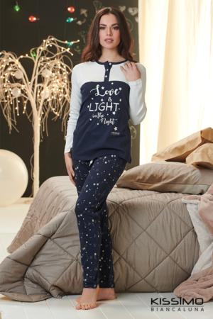 pigiama-kissimo-biancaluna-6003IN